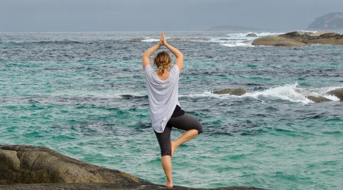 The Fear of Yoga
