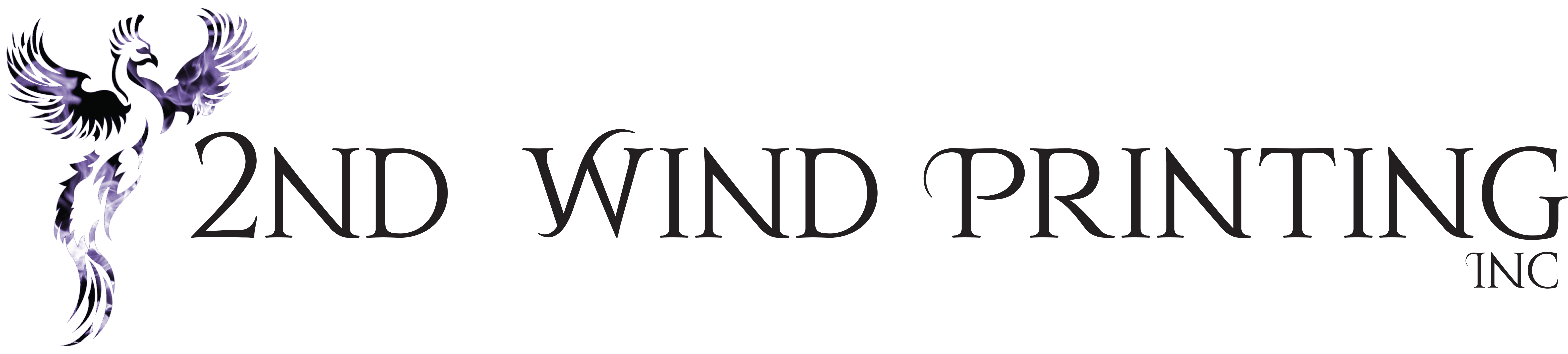 2nd Wind Printing, Inc
