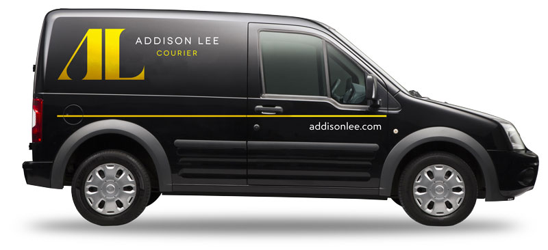 Same Day Courier Service Urgent Couriers Addison Lee