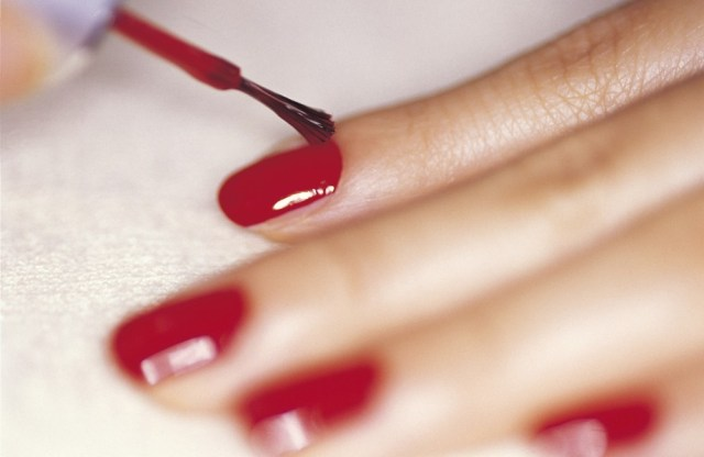 Image result for nail polish disadvantages