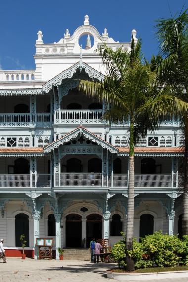 Tanzania_Zanzibar_Tour_House_in_Ston_Town
