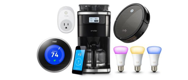 Image result for alexa smart home enabled devices