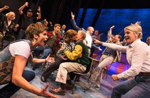 COME FROM AWAY, Photo by Matthew Murphy, 3