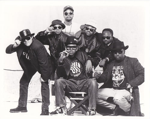 history of digital underground the group of shock g