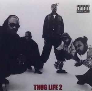 Thug Life - Volume 2 [Promo Album] (2005)