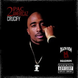 2Pac- Americaz Crucify (1994) (Unreleased Project)