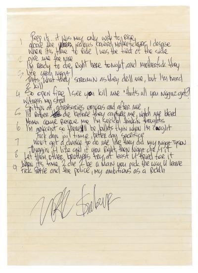 Songtext von 2Pac - Ambitionz Az a Ridah Lyrics