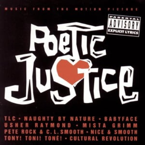 Poetic Justice ost