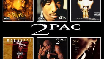 2Pac - Greatest Hits [Official Album] [1998] - 2PacLegacy net