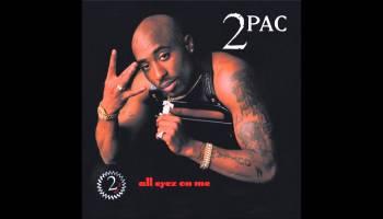 01  2Pac - Ambitionz az a Ridah - All Eyez On Me (Book 1