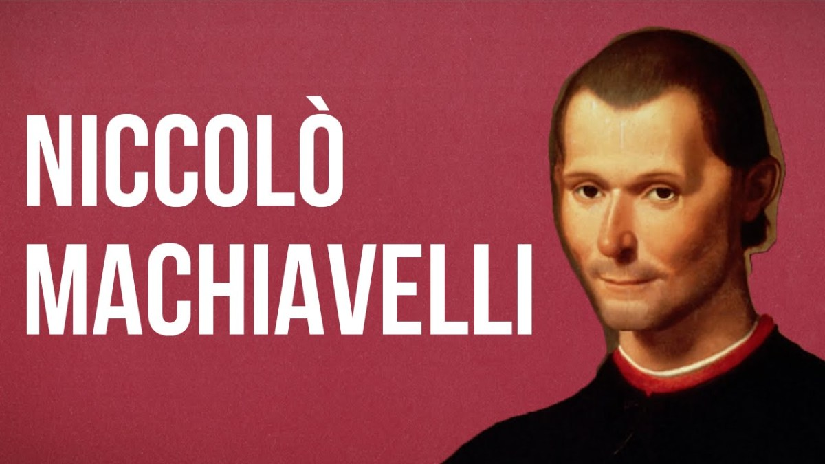 Machiavelli tupac lyrics