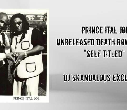 Death Row Records Rap Artists List | 2Pac Legacy