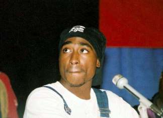 Tupac's Powerful Speech at 23rd Annual Indiana Black Expo, 1993