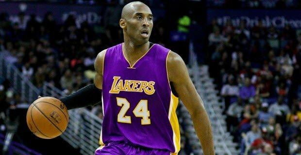 Kobe Bryant image
