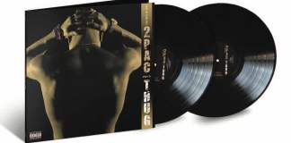 The Best Of 2Pac vinyl image