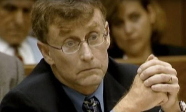 Dateline: Michael Peterson Wrote 4 Violent Books Before ...