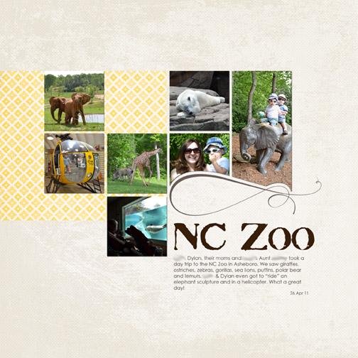 NC Zoo