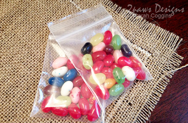 Four-esta Party: Jellybeans