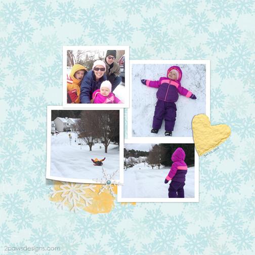 Snow Day Fun