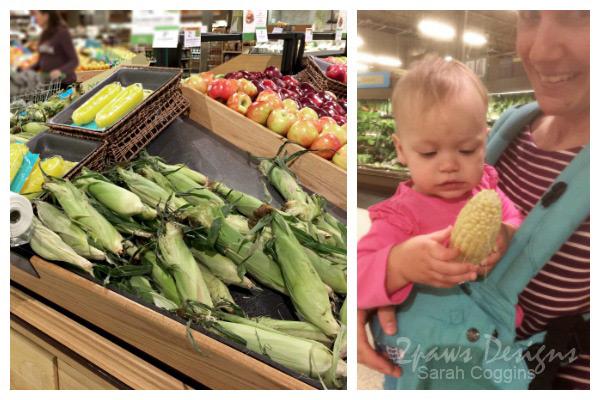 Fresh Corn on the Cob at Publix #FreschEats #ad