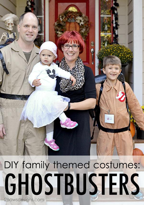 Ghostbusters Halloween