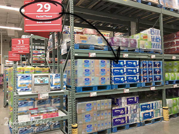 Kleenex® at BJs Wholesale #FamilyMovieWithKleenex #ad