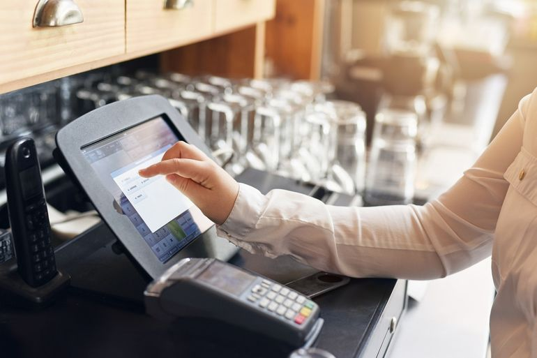 For some extra security to fall back on if times get tough or to help build y. How to Accept Credit Card Payments in Your Restaurant: 5 Ways