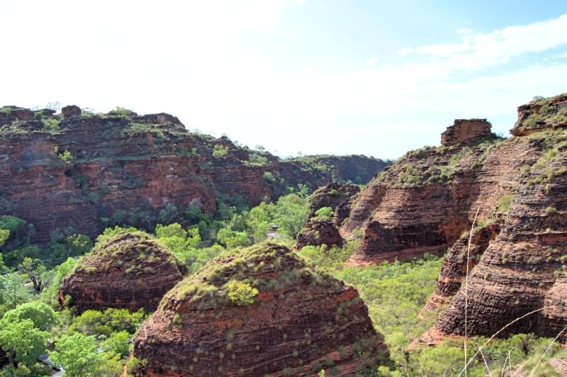 Mirima National Park.