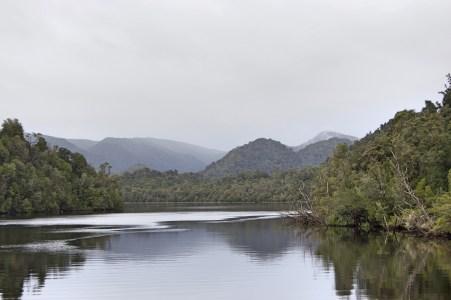 Gordon River.