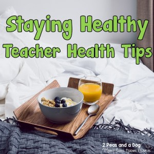 Staying Healthy Part 1 Physical Health