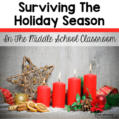 Holiday Season Survival Guide