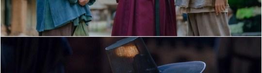 [TRANS] テギョン主演ドラマ tvN '어사와 조이(御史とジョイ)'暗行御史出頭スチールカット公開