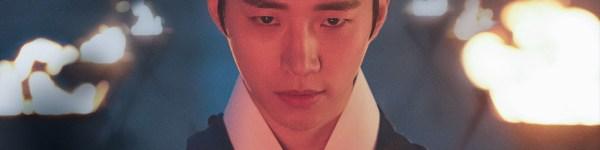 [PICS] ジュノ主演 MBC 옷소매 붉은 끝동(袖先赤いクットン) キャラクターポスター