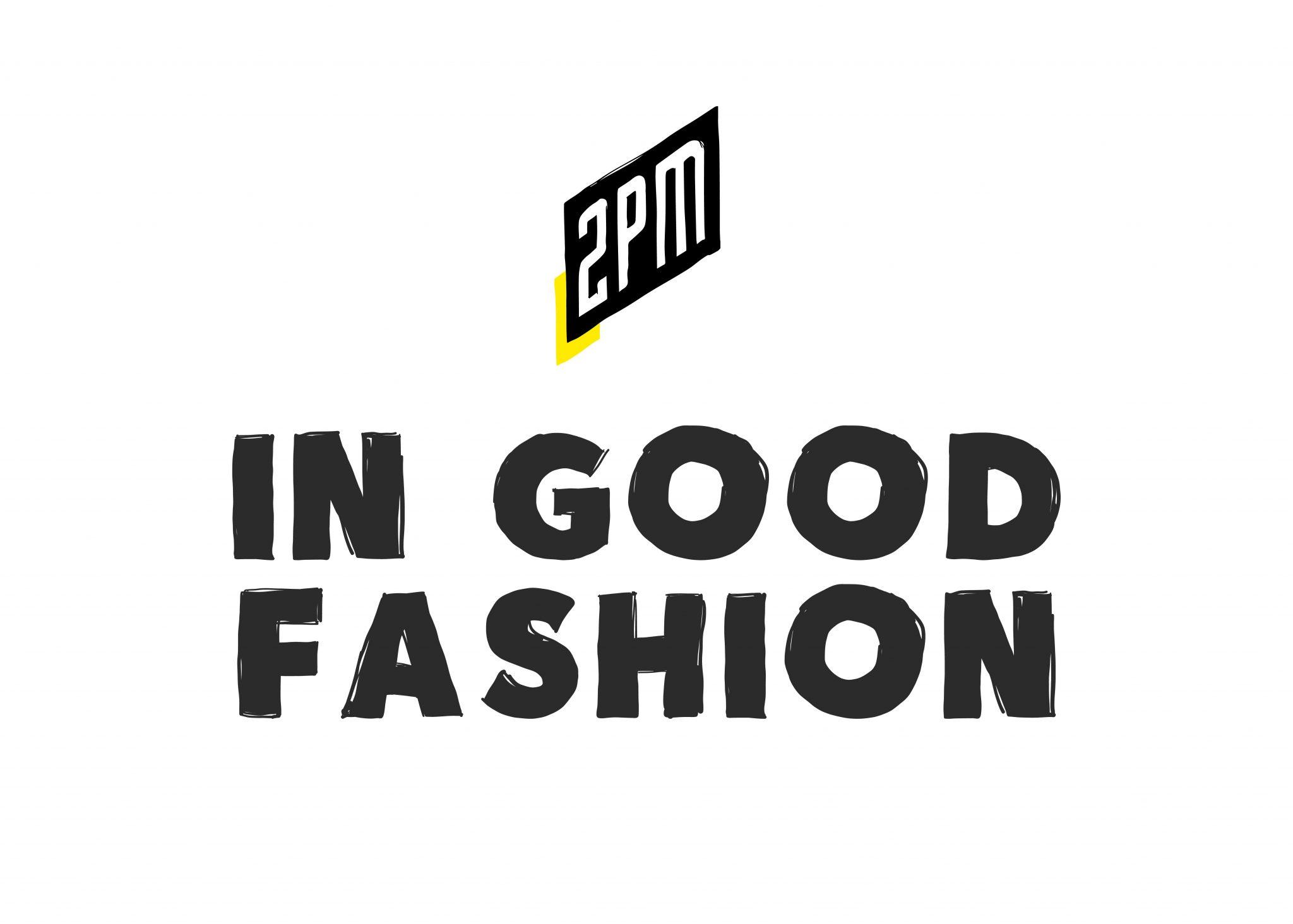 Memo: In Good Fashion