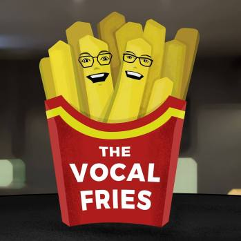 vocal fries