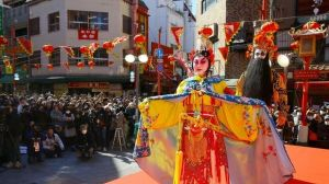 "Nankinmachi Chinese New year Festival ""春節節""/ Kobe @ Nankin-machi 