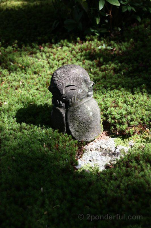 enko-ji jizo
