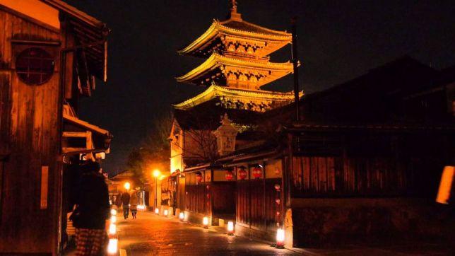 higashiyama hanatourou