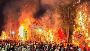 sagicho-festival