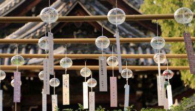 Ofusa Kannon Wind Chime Festival/ Nara @ Ofune Kannon Temple | Kashihara-shi | Nara-ken | Japan