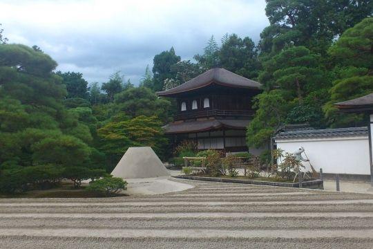 ginkaku-ji
