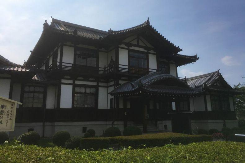 Imai-cho Machinami Koryu Center