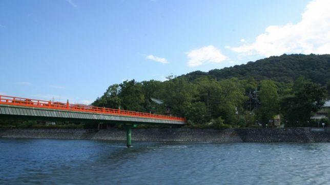 uji asagi-bashi bridge