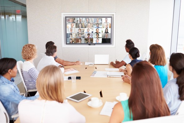 GoToMeeting Review: conference meetings