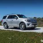Ford Expedition Precision Series Vps 310t Vossen Wheels