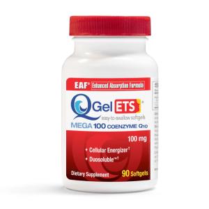 TISHCON QGel® ETS® MEGA 100