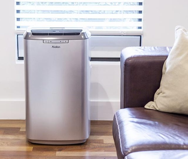 The Ultimate Guide To Buying A Portable Air Conditioner