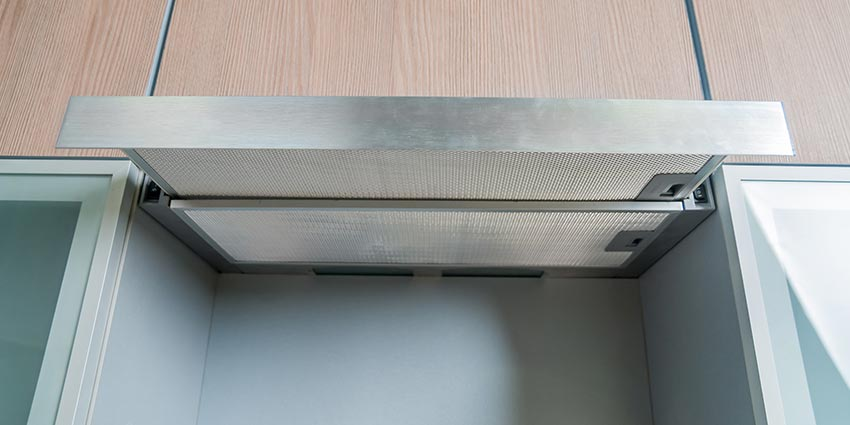 ducted vs ductless range hoods the