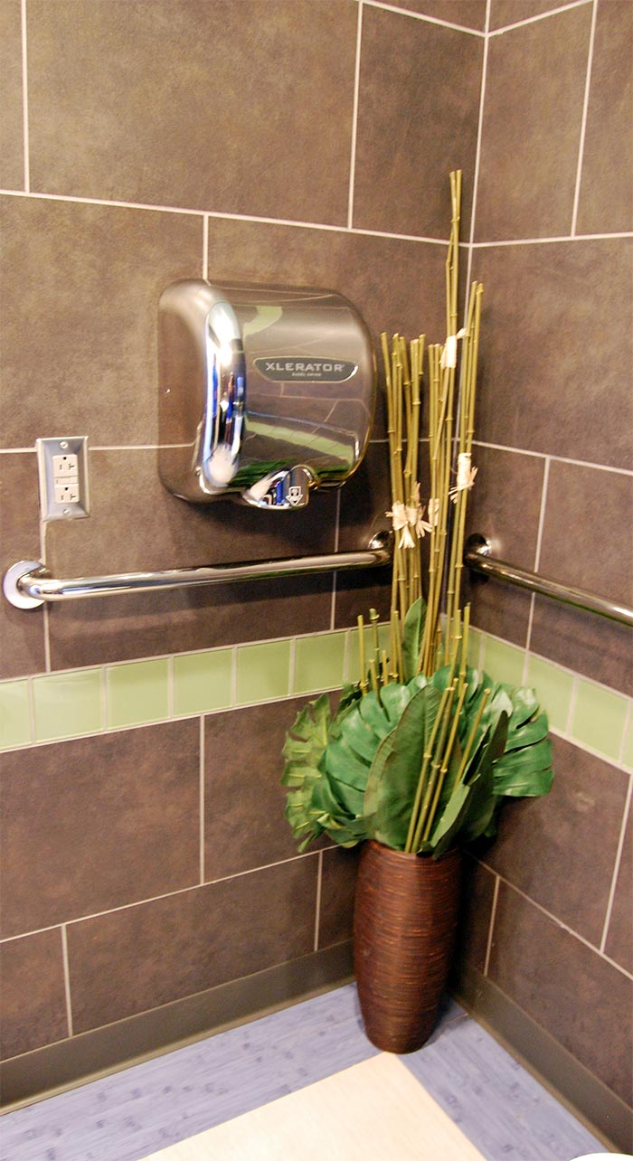 how to choose the best hand dryer :: buyer's guide