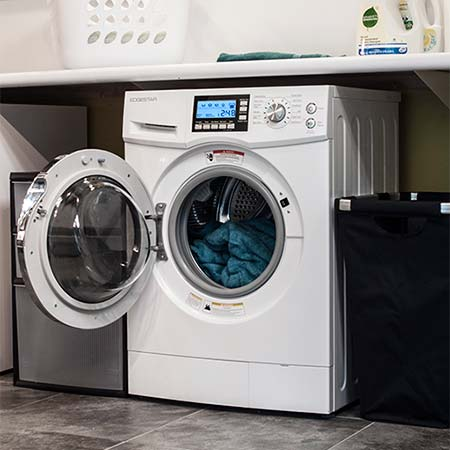 washer dryer combos the key to
